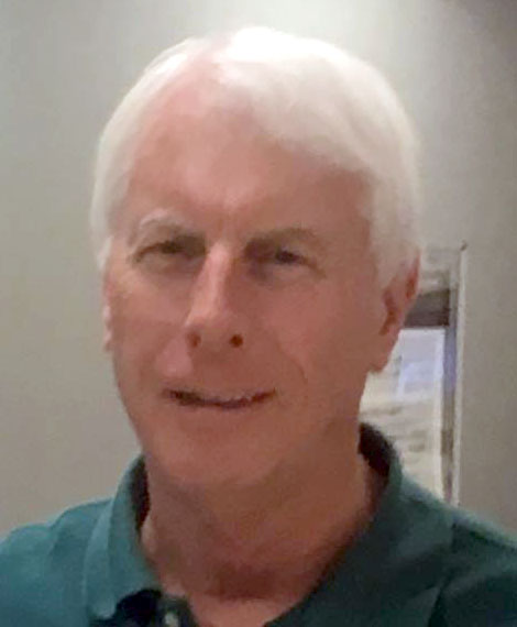 John Scully, LCSW-R