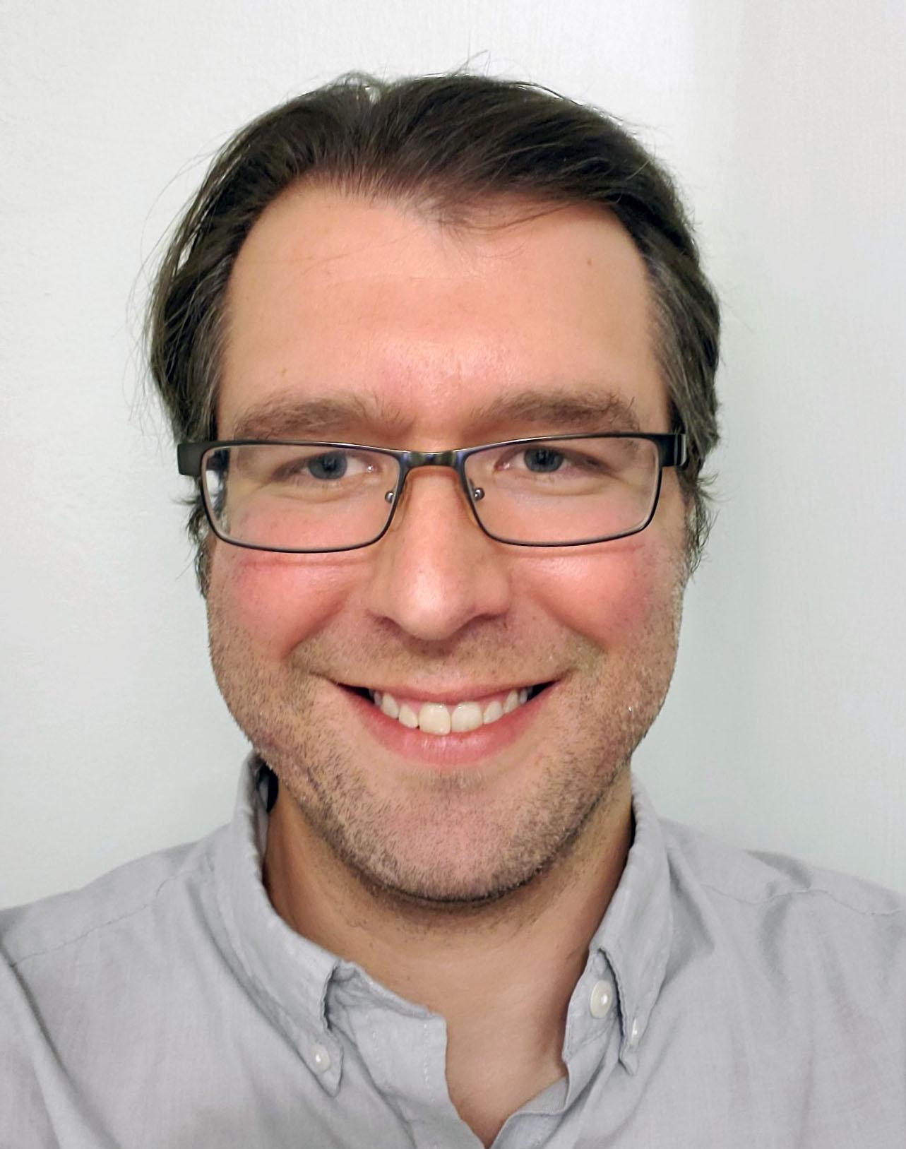 Robert Wilson, LCSW